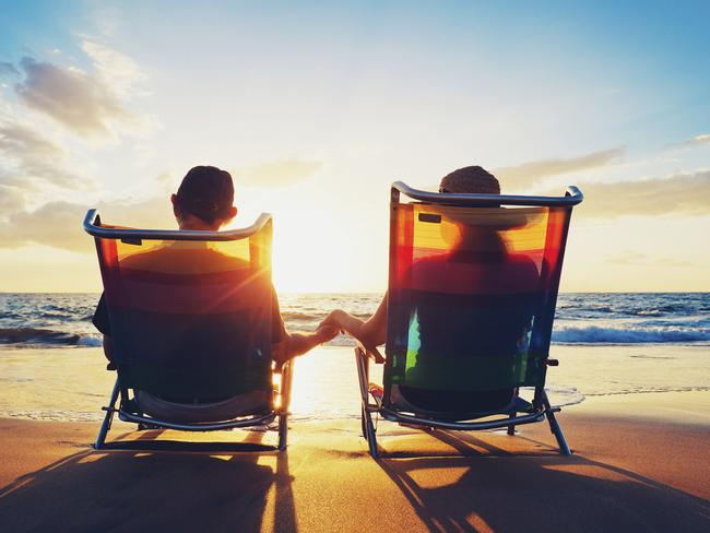retirement and superannuation both need to last