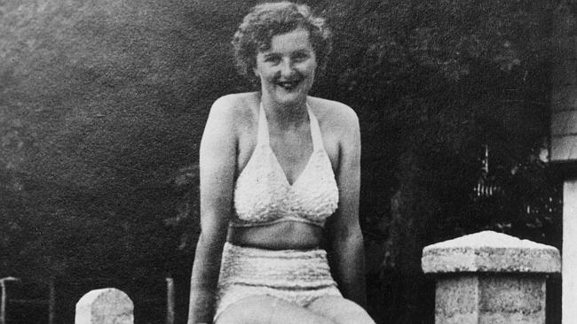 Controversial ... groundbreaking DNA tests on a hair from a brush show Eva Braun had Jewi