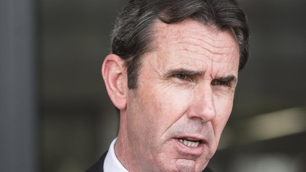 WA Education Minister Peter Collier. Picture: File image