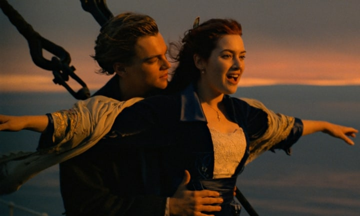 Titanic fans rejoice! The iconic movie is returning to the big screen