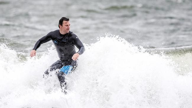 Melbourne weather forecast: Sunshine with slight rain in ...