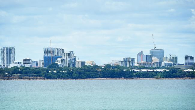 Darwin could have a rough few years ahead for home prices.