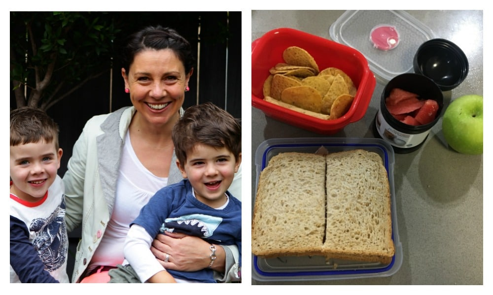 Mums being lunchbox shamed for the most ridiculous reasons