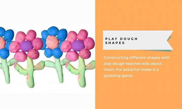 11 fun play dough ideas for kids