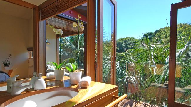 Eagle's Nest Noosa is on the market for $17.5 million.