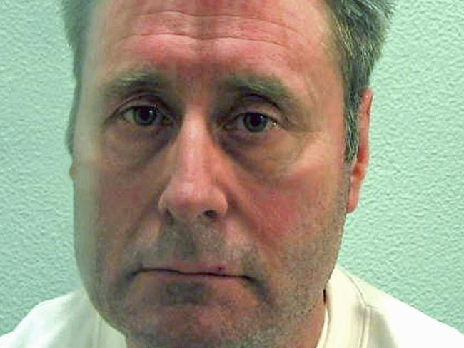 John Worboys has been dubbed the 'black cab rapist' after being convicted of 19 offences including rape, drugging and sexual assault. Picture: Met Police.