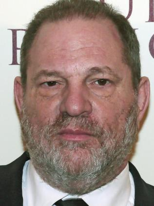 Dozens of women have come out against Harvey Weinstein. Picture: AFP