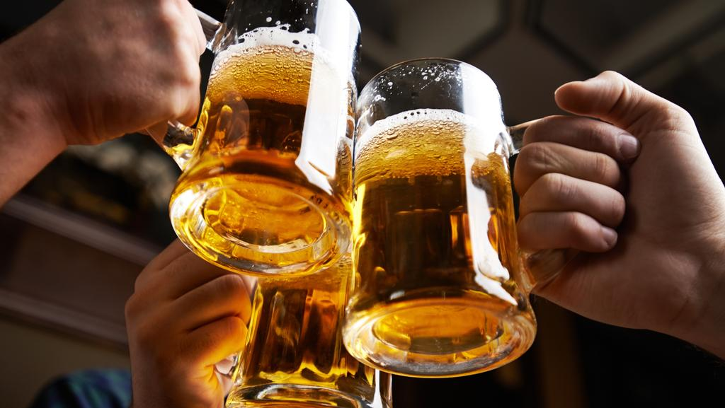 DARWIN council has objected to an application from the Hotel Darwin which would allow the pub to serve alcohol on Good Friday. PICTURE: iStock