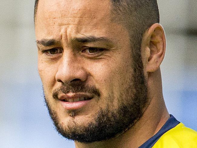 'Annoying' Hayne upsets teammates