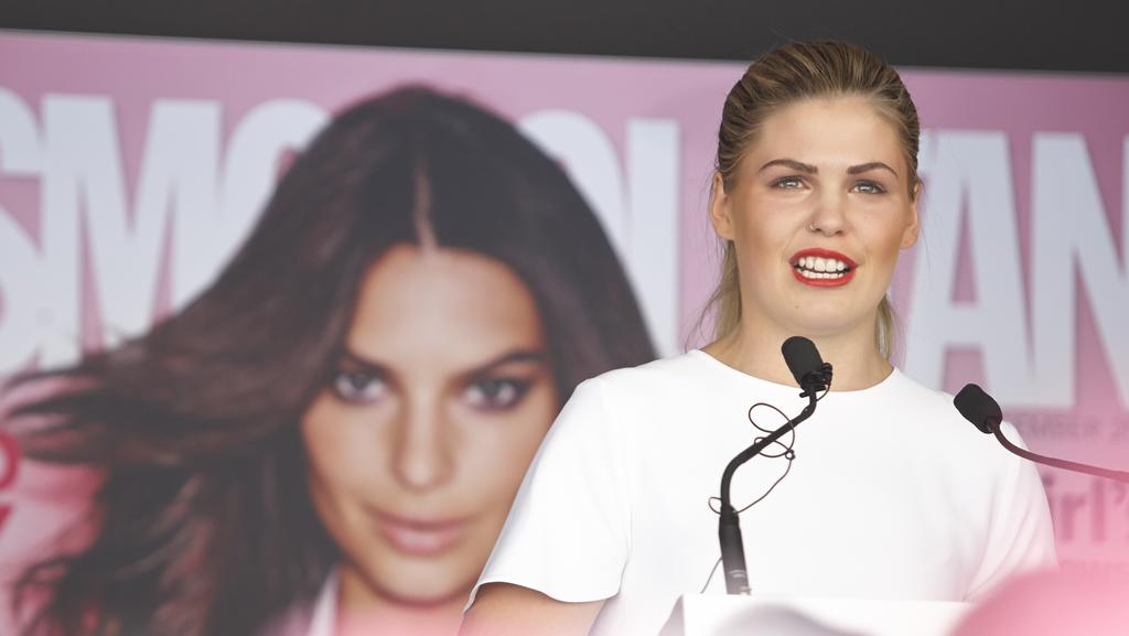 Whole Pantry Founder Belle Gibson S Stories Of Beating