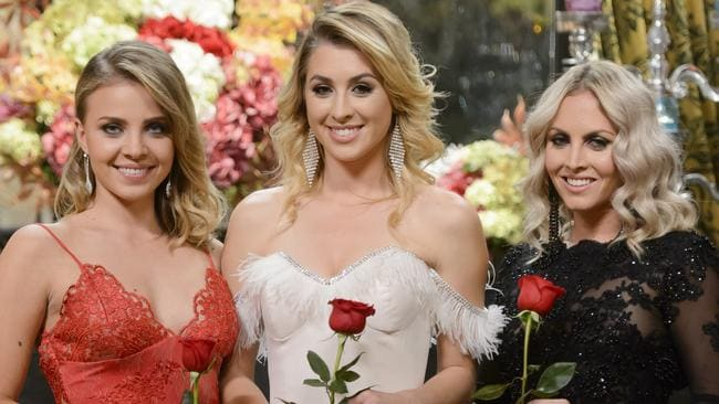 Bachelor Australia 2016 The Final Three Contestants On How They