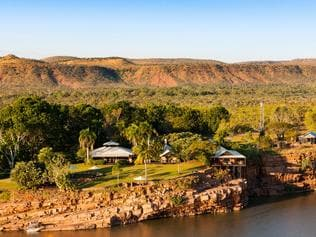 Is the Kimberley's most iconic property, El Questro, worth the visit?