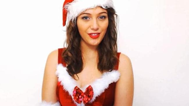 What about a special holiday video? Go on, you know you want to. Picture: Fiverr