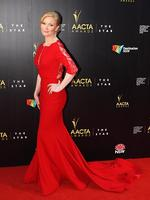 Essie Davis - 2013 AACTA Awards at The Star in Sydney. Picture: Craig Greenhill