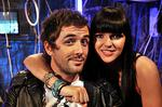<p>MTV show The Lair hosts Ruby Rose and Darren McMillan at The Metro Sydney, Ruby is having her TV Debut interviewing Cypress Hill Pic. Craig Greenhill</p>