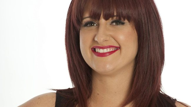 Stacey - Big Brother 2012