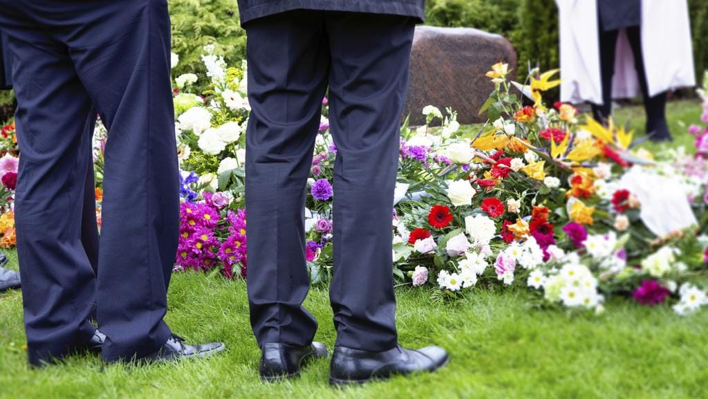 It's a bit grim to think about, but planning your own funeral now could save your loved ones thousands.