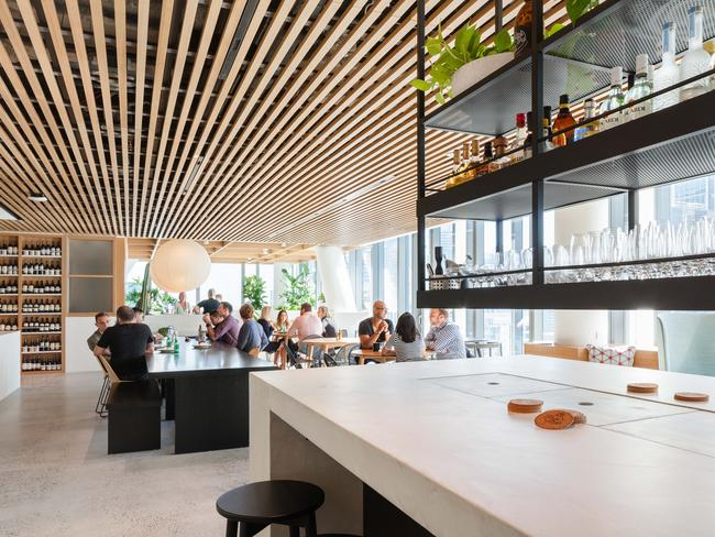 Rooms: Dropbox: Is This Australia's Most Awesome Office?
