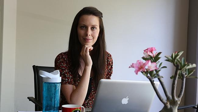 Hannah Smith is in her 5th year studying a degree research has found to be Australia's most overrated degree. Pi...
