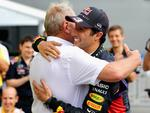 Red Bull motorsports boss Dr. Helmut Marko, who picked Ricciardo to join Red Bull's junior team way back in 2008. (Photo by Mathias Kniepeiss/Getty Images)