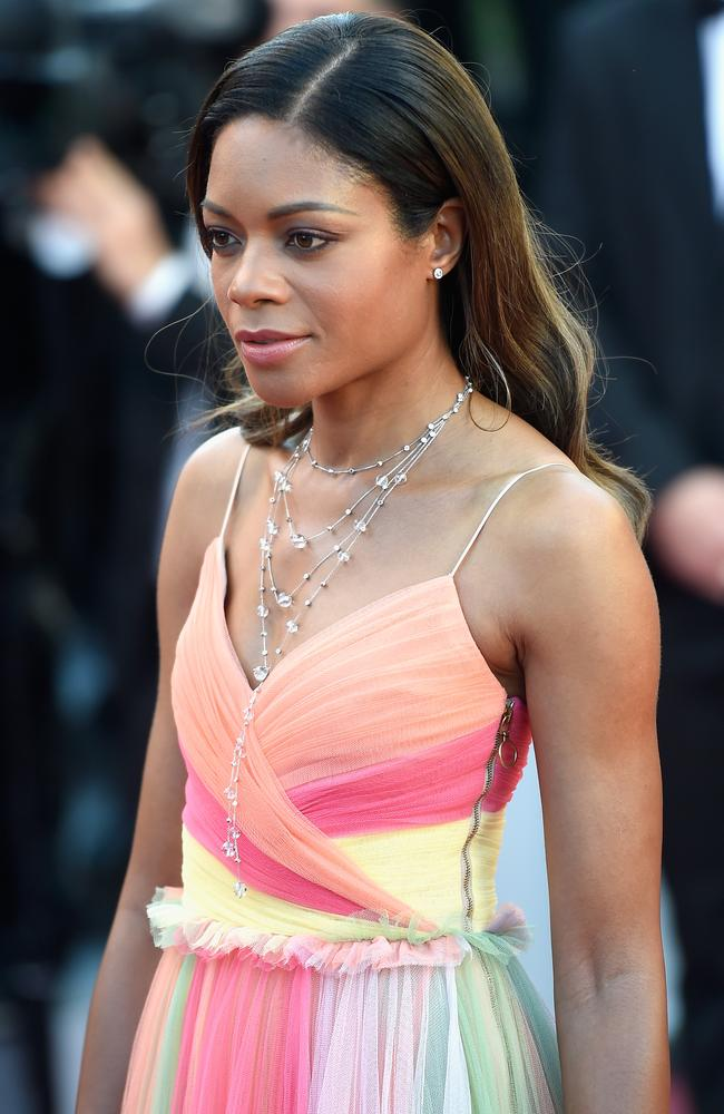 Actress Naomie Harris. Picture: Antony Jones/Getty Images