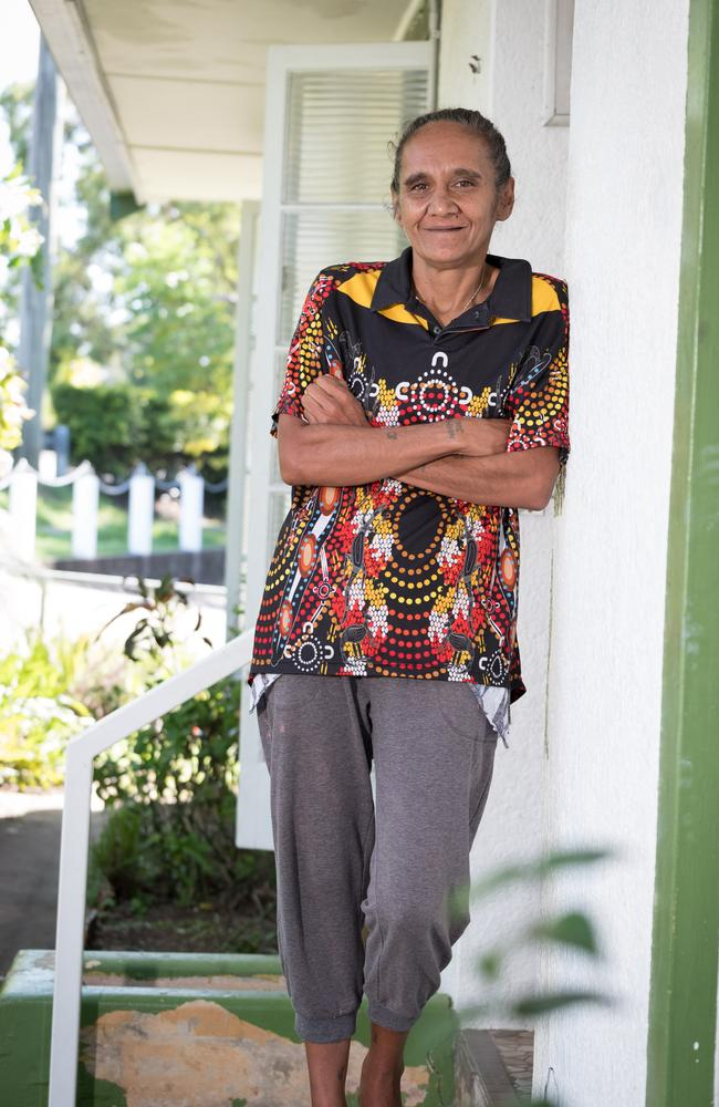 Norma wants the world to know the story of her sons' tragic deaths.