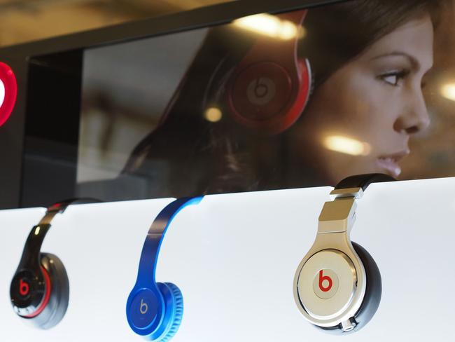 Critics have questioned whether Apple has overpaid for Beats.