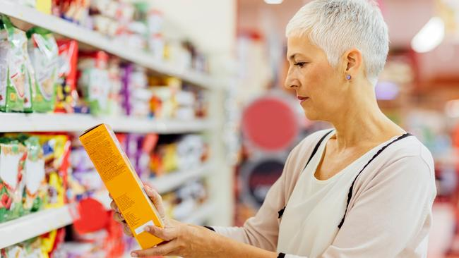 'Understanding nutrition labels can be complex'.