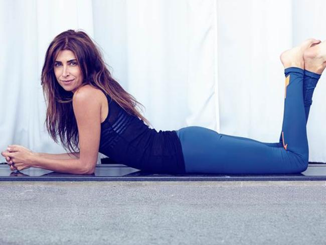 Jodhi Meares. Picture: Stylerunner.