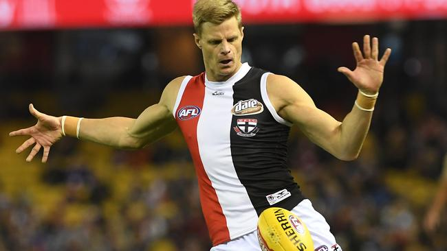 Image result for nick riewoldt