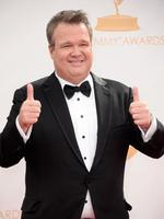 Modern Family actor Eric Stonestreet. Picture: Getty
