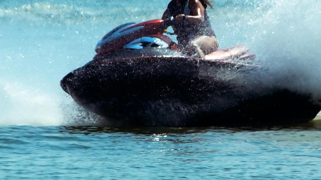 A teenage boy has been arrested following a jet ski incident at Portarlington. Picture: Thinkstock
