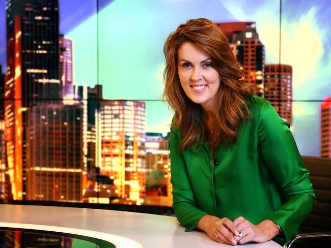 """Peta Credlin says the cancelling of next week's sitting is """"a dumb tactical idea""""."""