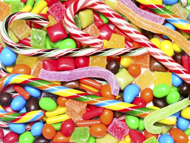 What do our brains see in sugar? Picture: Getty