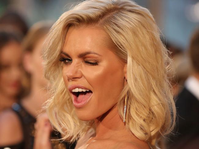 Sophie Monk will star as the Bachelorette on Channel 10, which premieres on Wednesday. Picture: Scott Barbour/Getty Images.