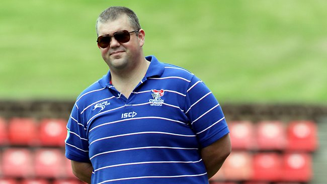Embattled businessman Nathan Tinkler.