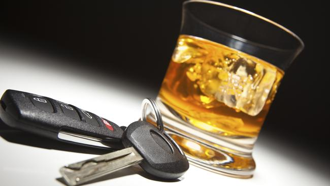 A man asssaulted his friend with car keys when he was drunk.