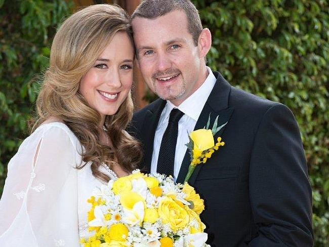 """Eve Morey, who plays Sonya, is just one of the lucky ladies to have hooked up with Toadie on """"Neighbours""""."""