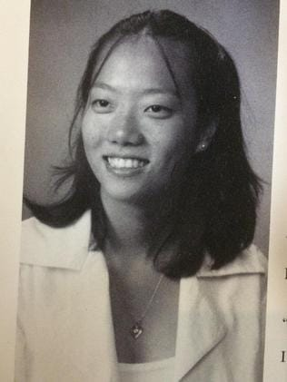 Just broken up with Syed ... Hae Min Lee was found murdered in 1999. Picture: Supplied.