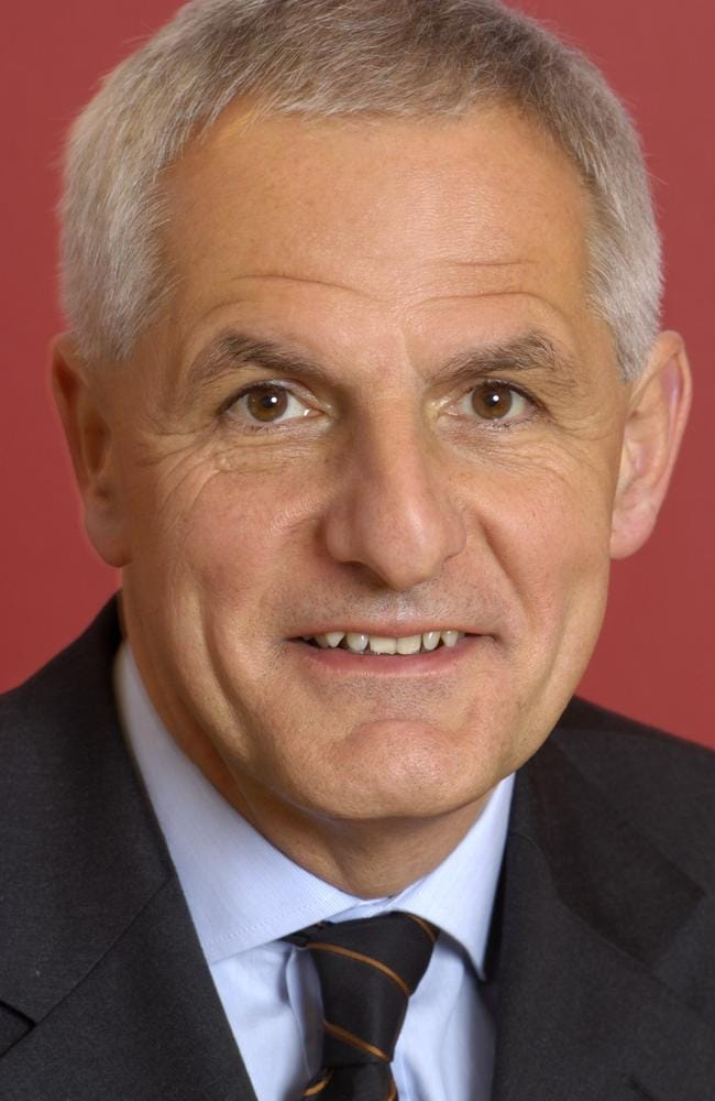 Joep Lange is Professor of Medicine, Head of the Department of Global Health, at the Academic Medical Center (AMC), University of Amsterdam