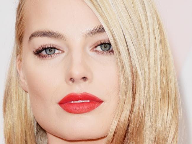 FILE - DECEMBER 19: Actress Margot Robbie married her longtime boyfriend Tom Ackerley in Byron Bay, Australia over the weekend. HOLLYWOOD, CA - FEBRUARY 22:  Actress Margot Robbie attends the 87th Annual Academy Awards at Hollywood & Highland Center on February 22, 2015 in Hollywood, California.  (Photo by Jason Merritt/Getty Images)