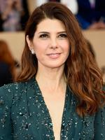 Marisa Tomei attends the 22nd Annual Screen Actors Guild Awards. Picture: Frazer Harrison/Getty Images