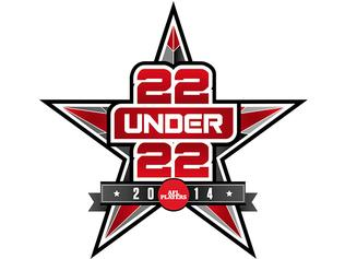22Under22 was created in 2013.