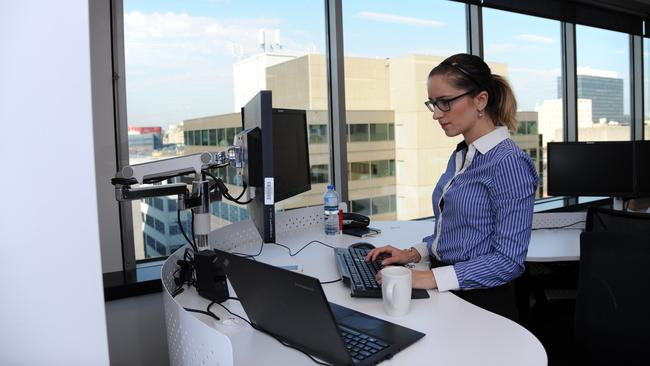 Standing desk benefits and disadvantages What I learned