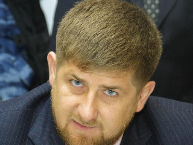 Ramzan Kadyrov has denied the existence of the concentration camps and even said there are no gay people in Chechnya.
