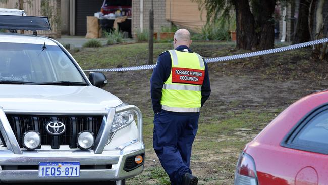 Major crime squad investigate south lake death of woman for 333 south terrace adelaide