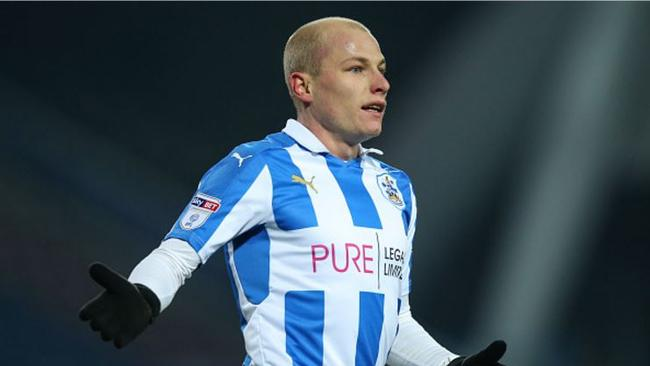 aaron mooy - photo #30