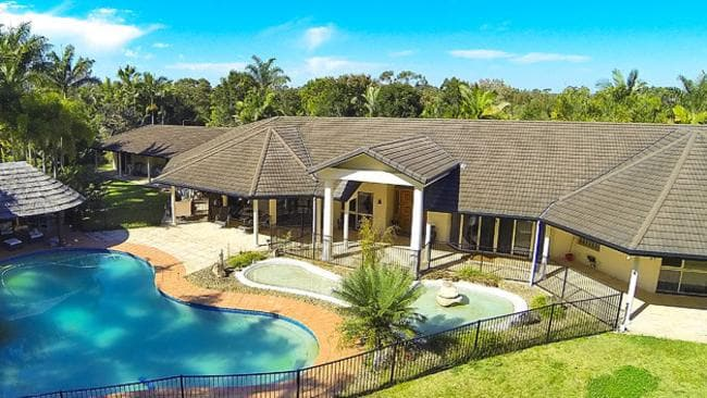 The Helensvale property. Picture: realestate.com.au