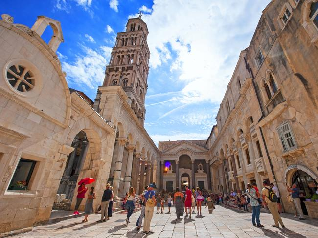 10 things you must do in Croatia, in and around Split