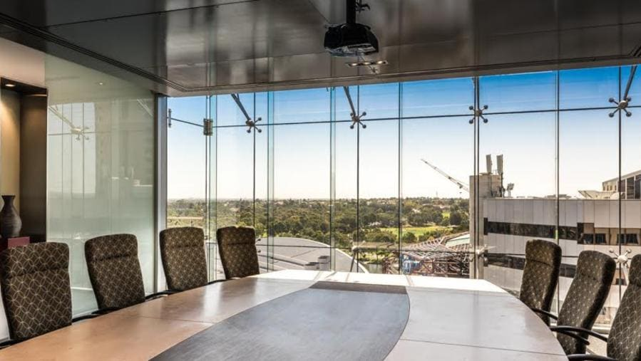 Commercial business shifting from east to west in adelaide for 108 north terrace adelaide